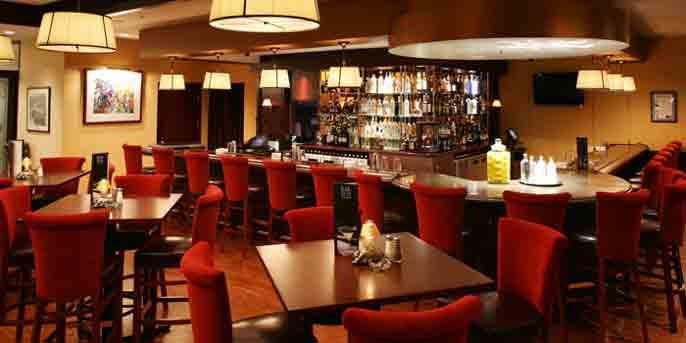 Bar Area, Morton