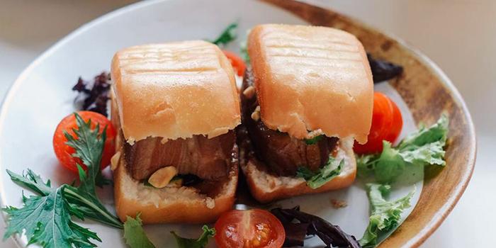 KARA Pork Belly Buns from KARA Cafe & Dessert Bar in Bukit Timah, Singapore