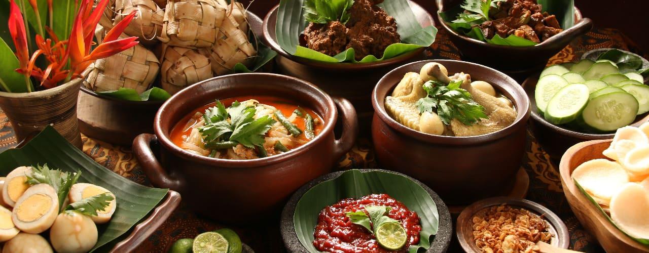 Cinnamon (Mandarin Oriental Jakarta), Thamrin