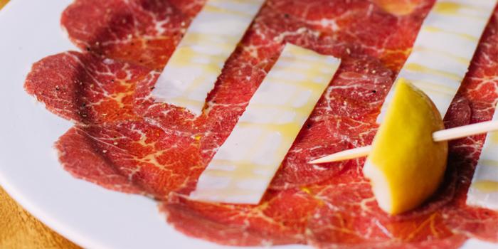 Beef-Carpacio