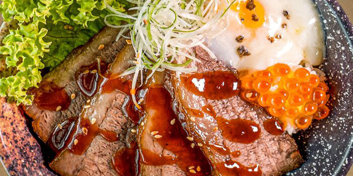 Tenkaichi Japanese BBQ Restaurant (Cineleisure) food delivery in singapore delivery in Singapore