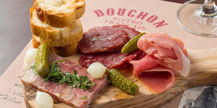 Bouchon Bistro Francais