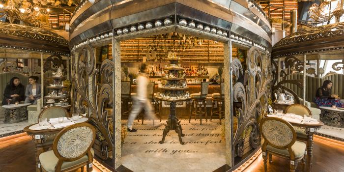 Interior, Dear Lilly, Central, Hong Kong