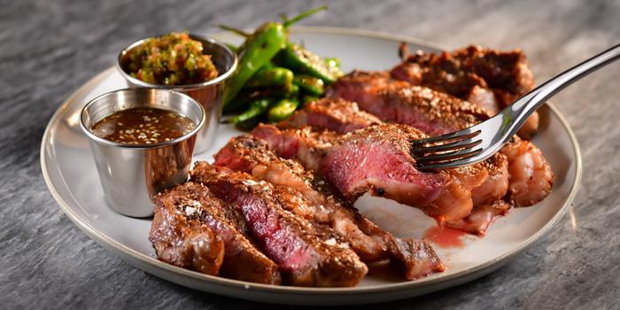 Steak, Cruise, North Point, Hong Kong