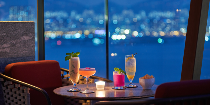 Cocktails, Cruise, North Point, Hong Kong