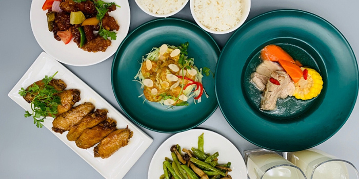 Nalati restaurant delivery singapore delivery in Singapore