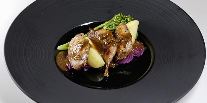 Chicken, Rack Cuisine, Tsim Sha Tsui, Hong Kong