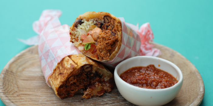 Lucha Loco (Delivery)