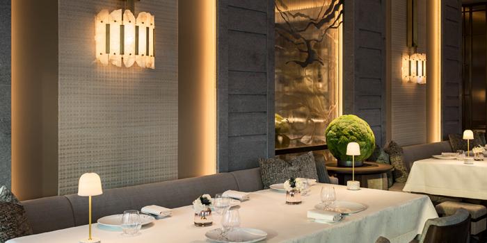 Dining Area, L