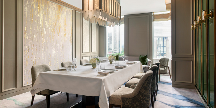 Private Dining Room, L