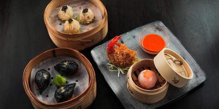 Assorted Dim Sum, Rùn, Wan Chai, Hong Kong
