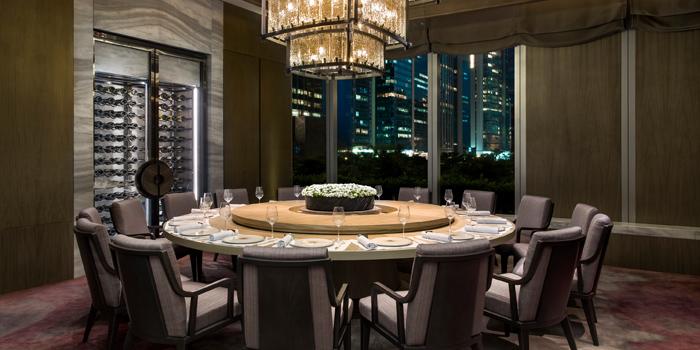 Private Dining Room, Rùn, Wan Chai, Hong Kong