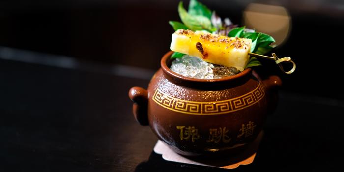 Selection of Cocktail from Red Rose Restaurant & Jazz Bar at Shanghai Mansion in Yaowaraj Road, Samphantawong, Bangkok