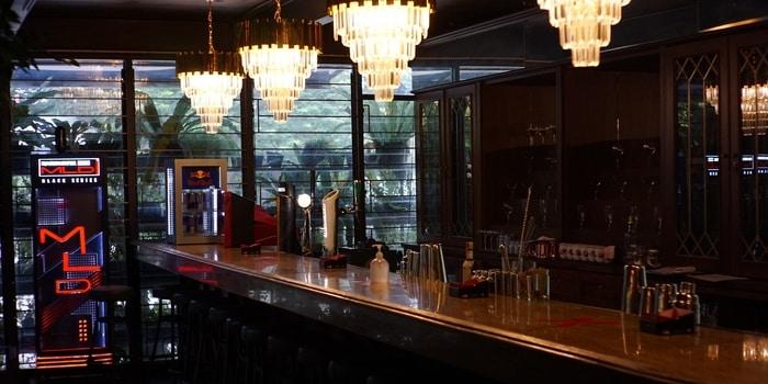 Bar Bawah at Toepak Bar & Dine