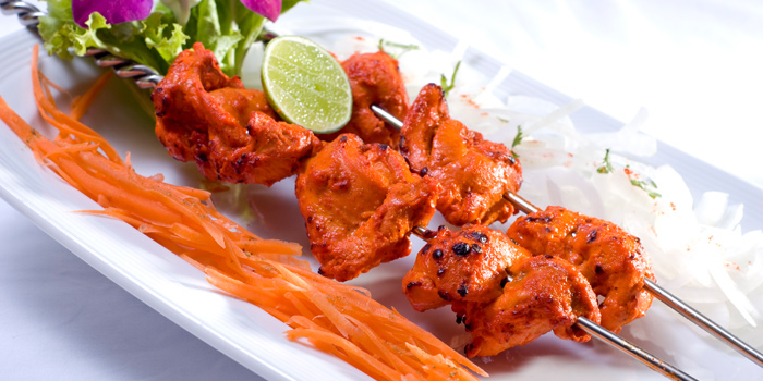 Rogani Chicken Tikka from Masala Art at ICONSIAM Shopping Center 6th floor, no 299, charoen nakhon Rd Khlong Ton Sai, Khalong San, Bangkok