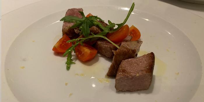 Steak, Aria, Central, Hong Kong
