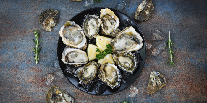 $1 Oyster Friday Night from Beast & Butterflies at M Social Singapore in Robertson Quay, Singapore