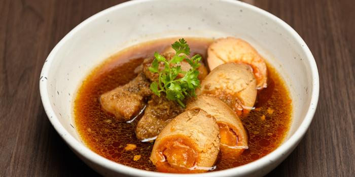 Special Dishes  from Paka Restaurant at 1194 Thanon Nakhon Chaisi Rd, Khwaeng Thanon Nakhon Chai Si, Khet Dusit, Bangkok