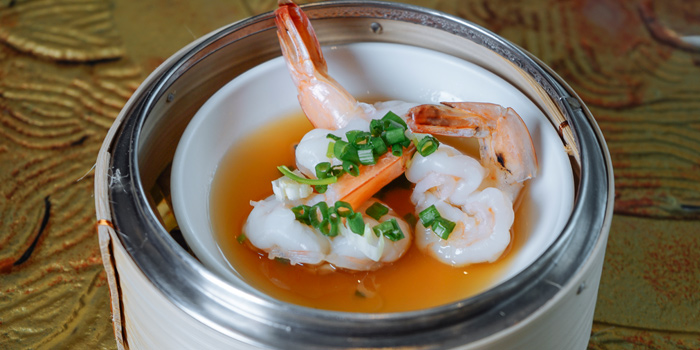 Appetizer Dishes from Man Ho Chinese Restaurant at JW Marriott Hotel Bangkok (2nd Floor) 4 SukhumvitSoi 2, Sukhumvit Rd Bangkok