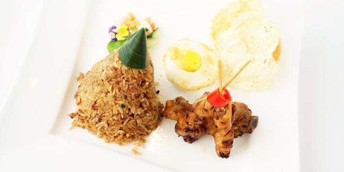 Nasi Goreng at HARRIS Cafe (HARRIS Hotel Tebet Jakarta)