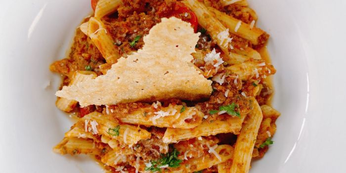 Penne A La Bolognese from Camden Hill Restaurant & Bar  in Bukit Timah, Singapore