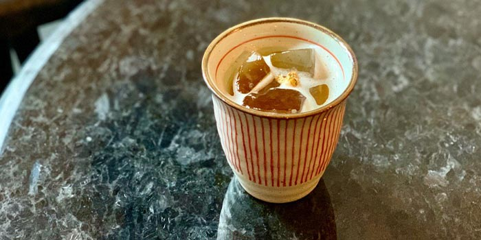 Beauty In A Cup from Jekyll & Hyde in Tanjong Pagar, Singapore