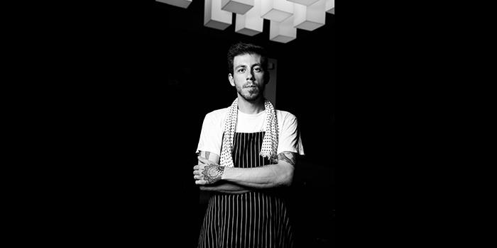Chef Nicola
