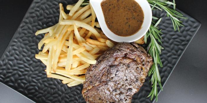 Ribeye Steak from Takada Grill & Bar in Tanjong Pagar, Singapore