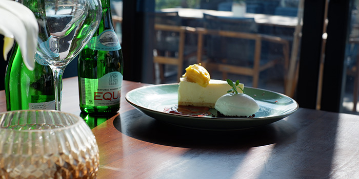 Dish 6 at The Forest by Wyl