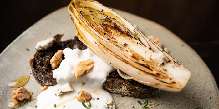Endive, Classified, Happy Valley, Hong Kong