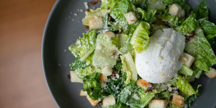 Caesar Salad, Classified, Tai Hang, Hong Kong