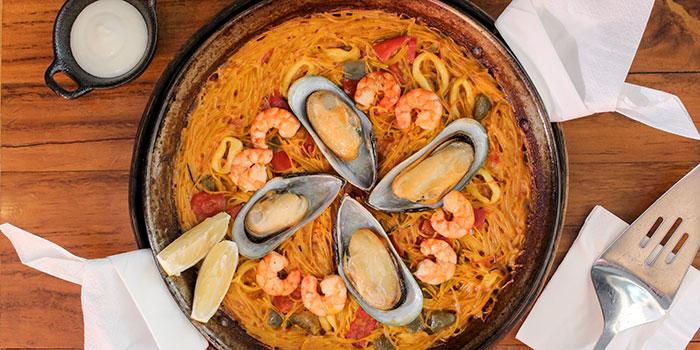 Special Dish 1 at Plan B - Spanish Resto (Permata Senayan)