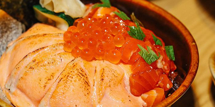 Special Dish 1 at Okuzono Japanese Dining