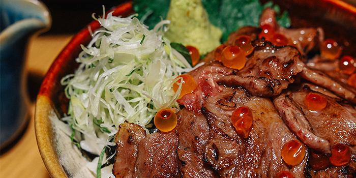 Special Dish 3 at Okuzono Japanese Dining