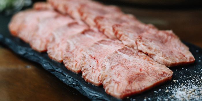 Special Dish 5 at Okuzono Japanese Dining