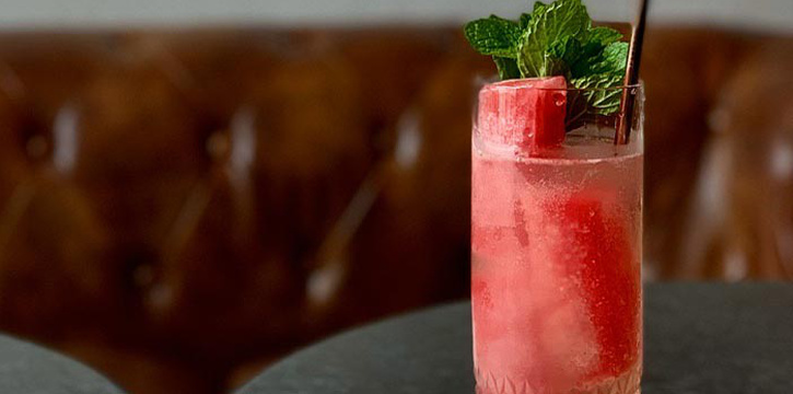 Poolside Sipper from Jekyll & Hyde in Tanjong Pagar, Singapore