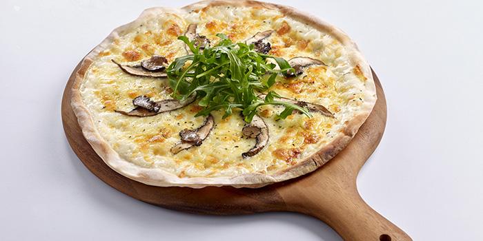 Pizza from Elemen @ Paya Lebar Quarter at Paya Lebar Quarter in Paya Lebar, Singapore