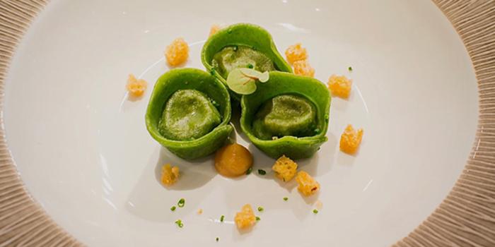 Appetizer Dishes from MAZE Dining at 114/3 Royal Collection, Samsen Nai, Phaya Thai, Bangkok