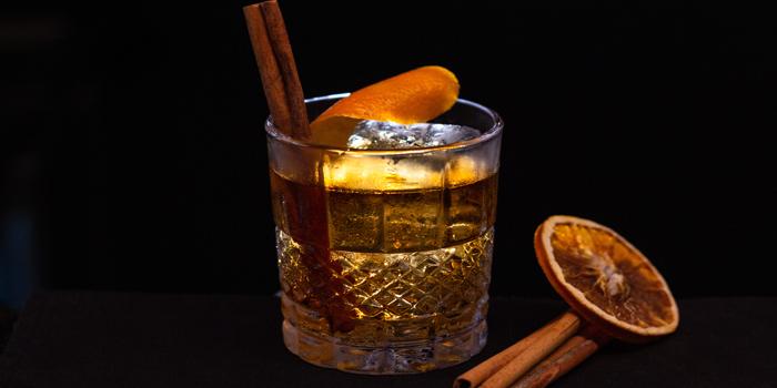 Selection of Cocktail  from WORKSHOP at 15/1 Yen Akat Rd, Chong Nonsi, Yan Nawa, Bangkok