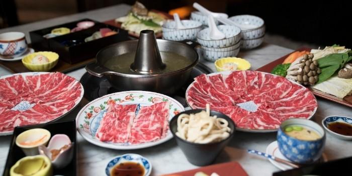 Dish 7 at Katsura