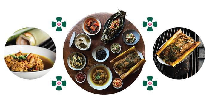 Nusantara by Locavore at The Dining Room