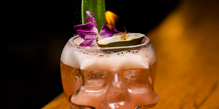 Tiki Dream from Heart of Darkness in Outram, Singapore