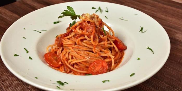 Spaghetti Bolognese, The Lot On Possession, Sheung Wan, Hong Kong