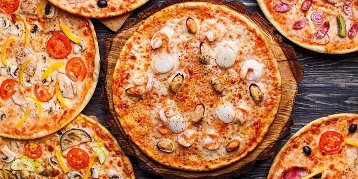 Burlamacco Cafe & Pizzeria