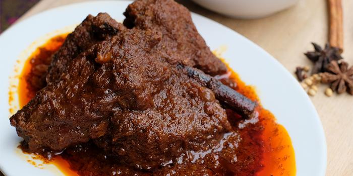 Mussaman Beef from Koh Nangkam in Bugis, Singapore