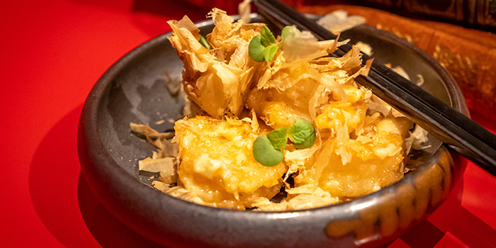 Yellow Pot Restaurant and Bar (Pop-Up)