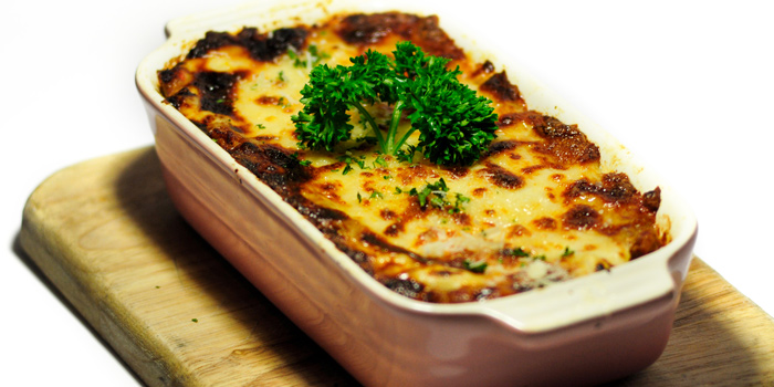 Lasagna Classica from PAOLO