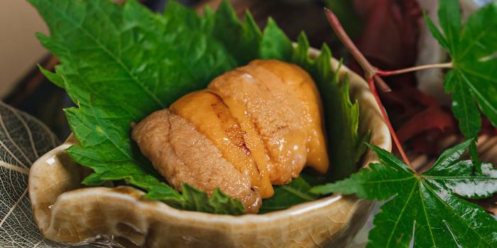 Sashimi from Kappo Kazunobu at 115 Nihonmachi, Sukhumvit 26 Alley, Khlong Tan, Khlong Toei, Bangkok