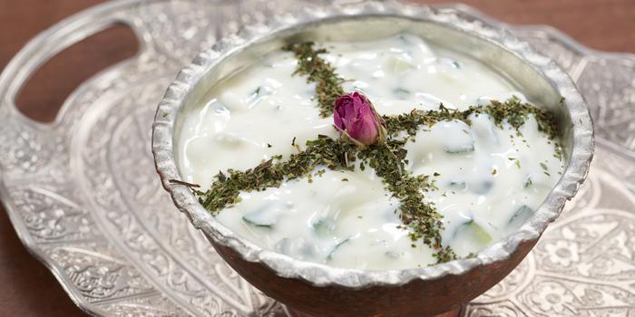 Mast-O-Khiyar, LOVEAT - Persian Cuisine, Central, Hong Kong