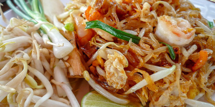 Glass Vermicelli from Royal Thai in East Coast, Singapore